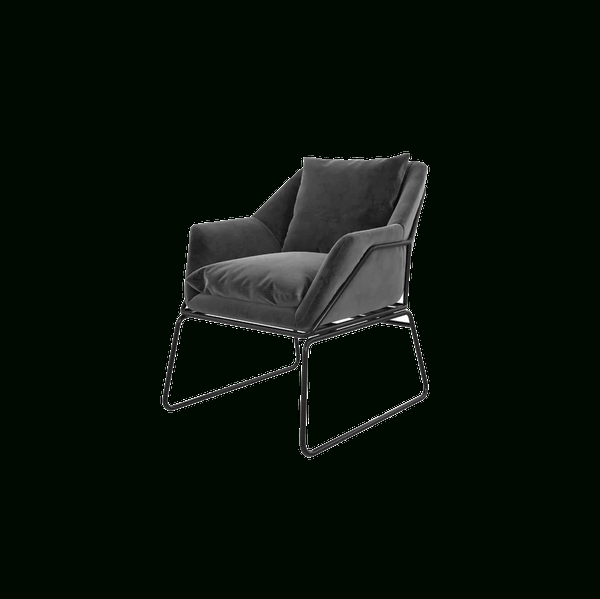Alivia Armchair | Grey Within Aalivia Slipper Chairs (View 17 of 20)