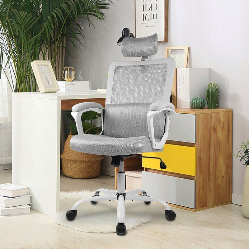 Andel Task Chair Throughout Boyden Armchairs (View 18 of 20)