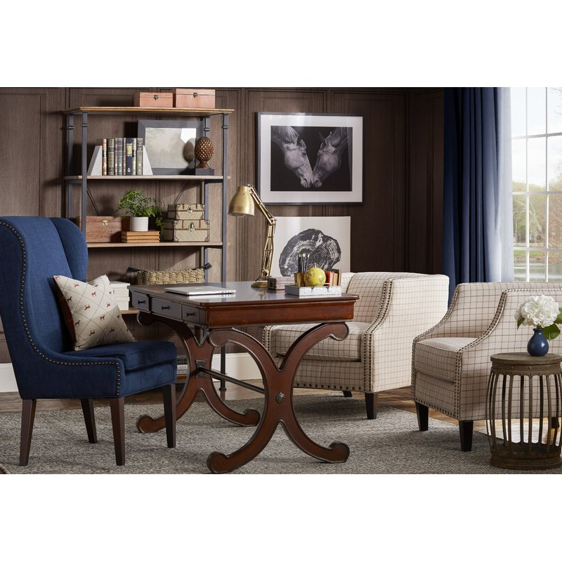 Andover Wingback Chair Regarding Andover Wingback Chairs (View 7 of 20)