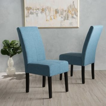Andover Wingback Chair – Wayfair For Aniruddha Slipper Chairs (View 17 of 20)