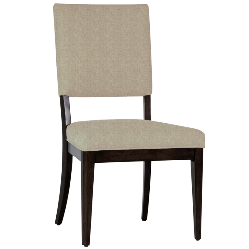 Andreas Dining Side Chair For Chiles Linen Side Chairs (View 9 of 20)