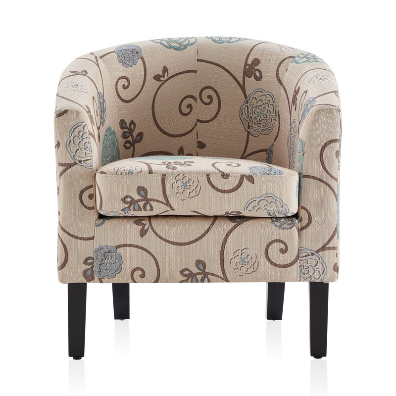 Featured Photo of Ansby Barrel Chairs