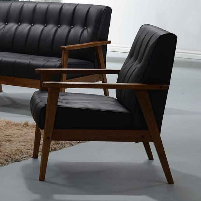 Arm Modern & Contemporary Accent Chairs You'll Love In 2021 With Regard To Ragsdale Armchairs (View 8 of 20)