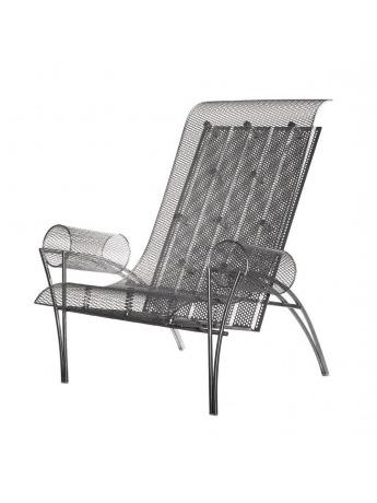 Armchair Driade Suki Design Toyo Ito Progarr Throughout Suki Armchairs (View 10 of 20)