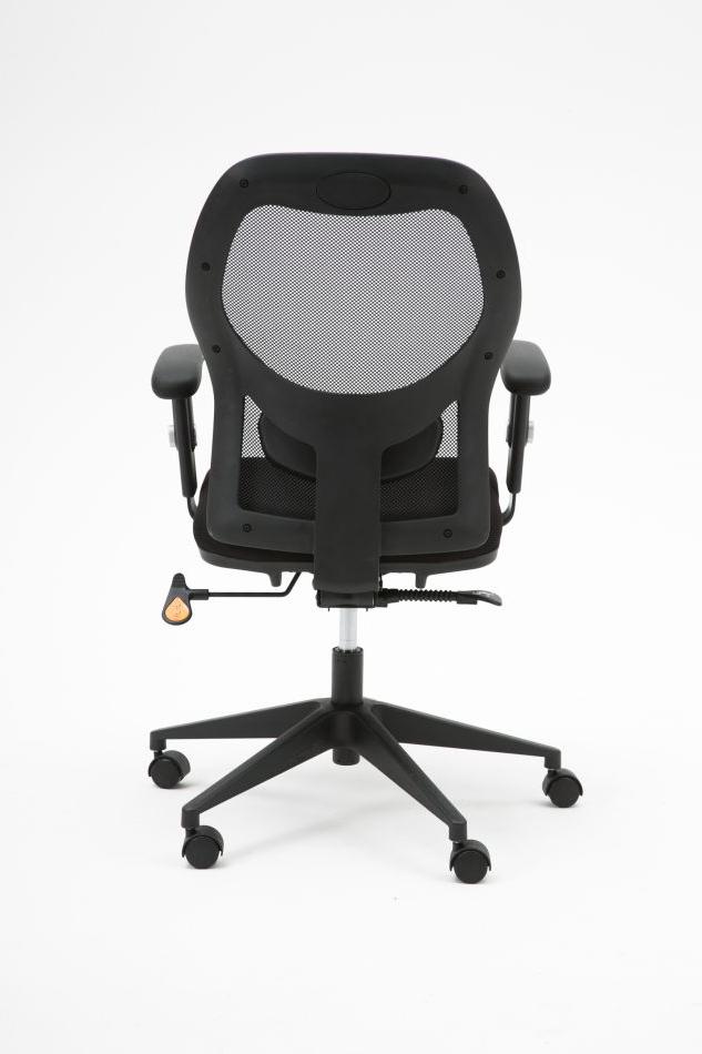Armchair Ergonomic Office Mod (View 9 of 20)