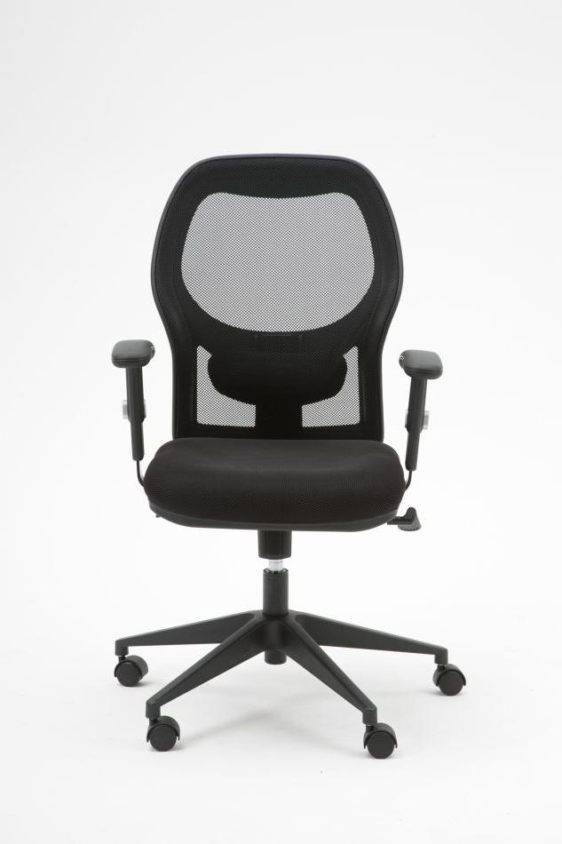 Armchair Ergonomic Office Mod (View 7 of 20)