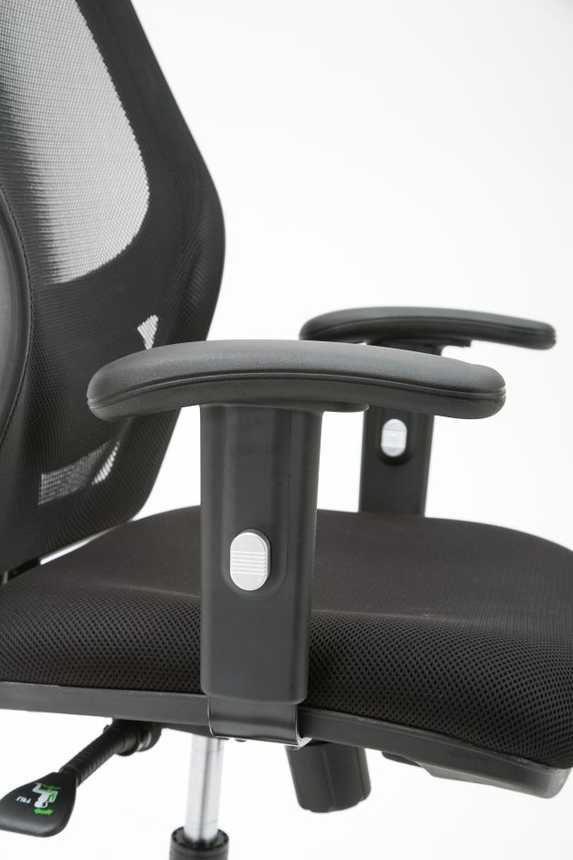 Armchair Ergonomic Office Mod (View 15 of 20)