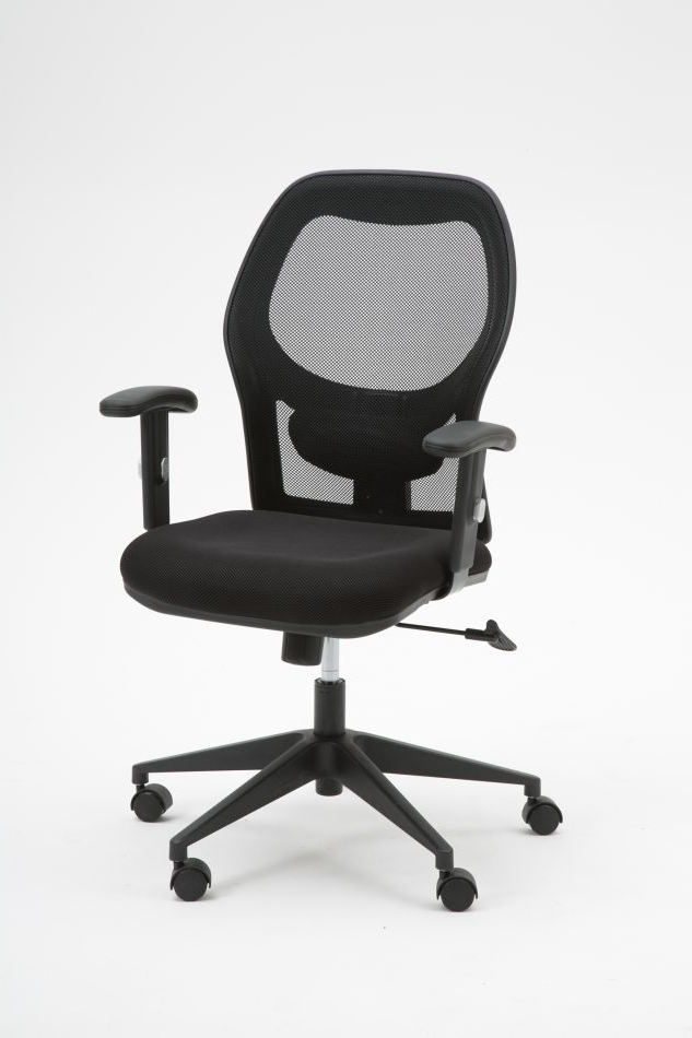 Armchair Ergonomic Office Mod (View 11 of 20)