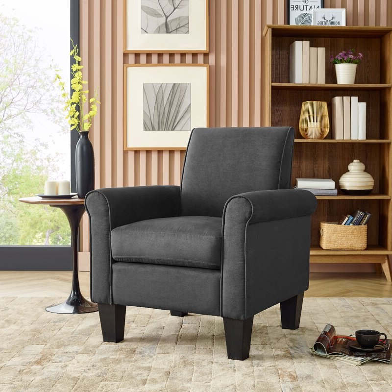 Armchair Pertaining To Leppert Armchairs (View 9 of 20)