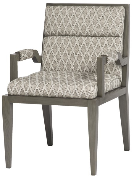 Armory Square Arm Chair 9712a – Our Products – Vanguard Inside Armory Fabric Armchairs (View 13 of 20)