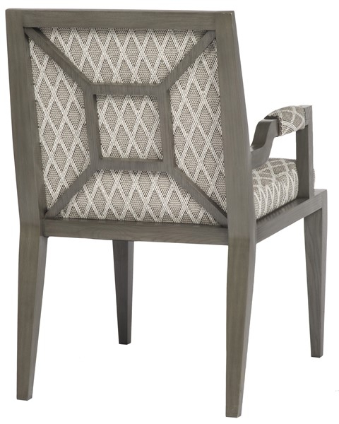 Armory Square Arm Chair 9712a – Our Products – Vanguard With Regard To Armory Fabric Armchairs (View 14 of 20)