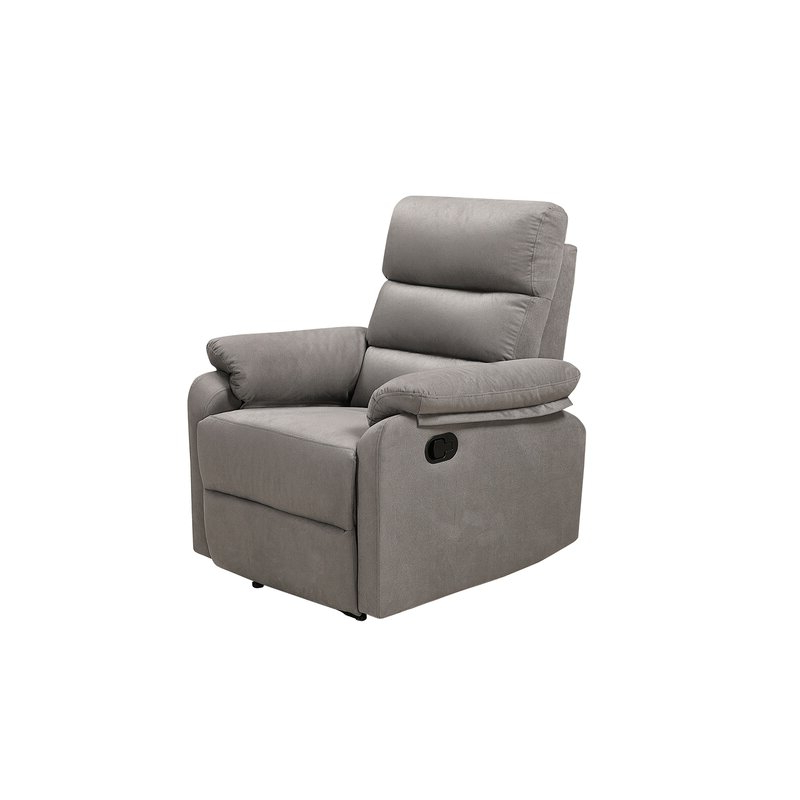Artressia Manual Wall Hugger Recliner With Artressia Barrel Chairs (View 7 of 20)