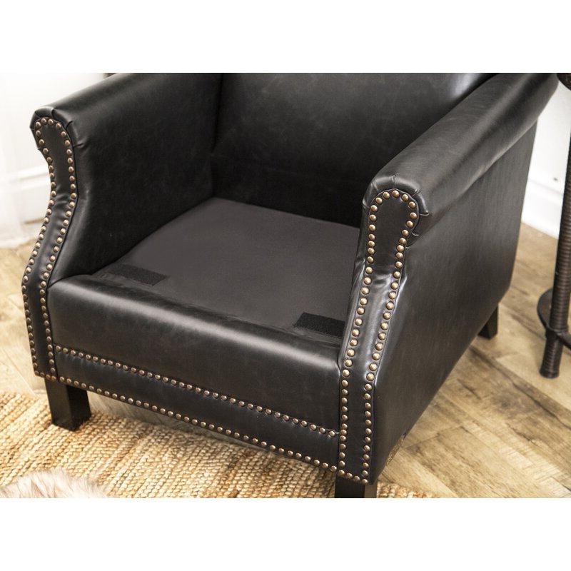 "Asbury 28"" W Club Chair Throughout Asbury Club Chairs (View 8 of 20)"