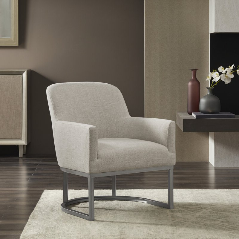 Auden Armchair With Popel Armchairs (View 20 of 20)