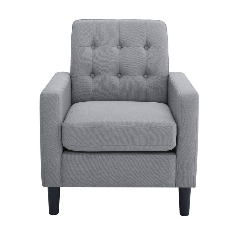 Autenberg Armchair | Stylish Chairs, Armchair, Upholstered Within Autenberg Armchairs (View 3 of 20)
