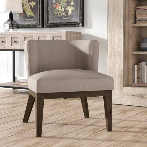Barnard Barrel Chair | Barrel Chair, Small Living Room In Barnard Polyester Barrel Chairs (View 7 of 20)