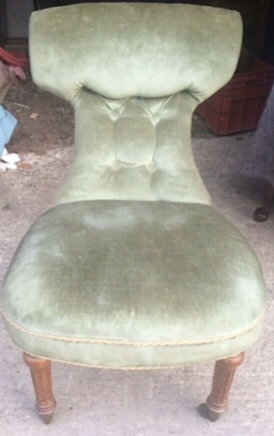 Bedroom Chair | In Wadhurst, East Sussex | Gumtree For Wadhurst Slipper Chairs (View 18 of 20)