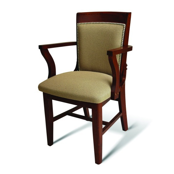 Beechwood Arm Chair 379 Series With Beachwood Arm Chairs (View 2 of 20)