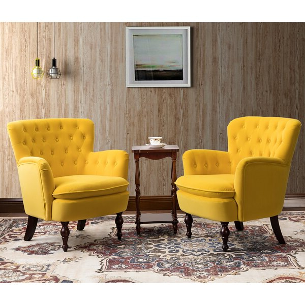 Bima Armchair Intended For Ziaa Armchairs (set Of 2) (View 16 of 20)