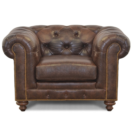 Blog ‹‹ The Leather Sofa Company Regarding Starks Tufted Fabric Chesterfield Chair And Ottoman Sets (View 17 of 20)