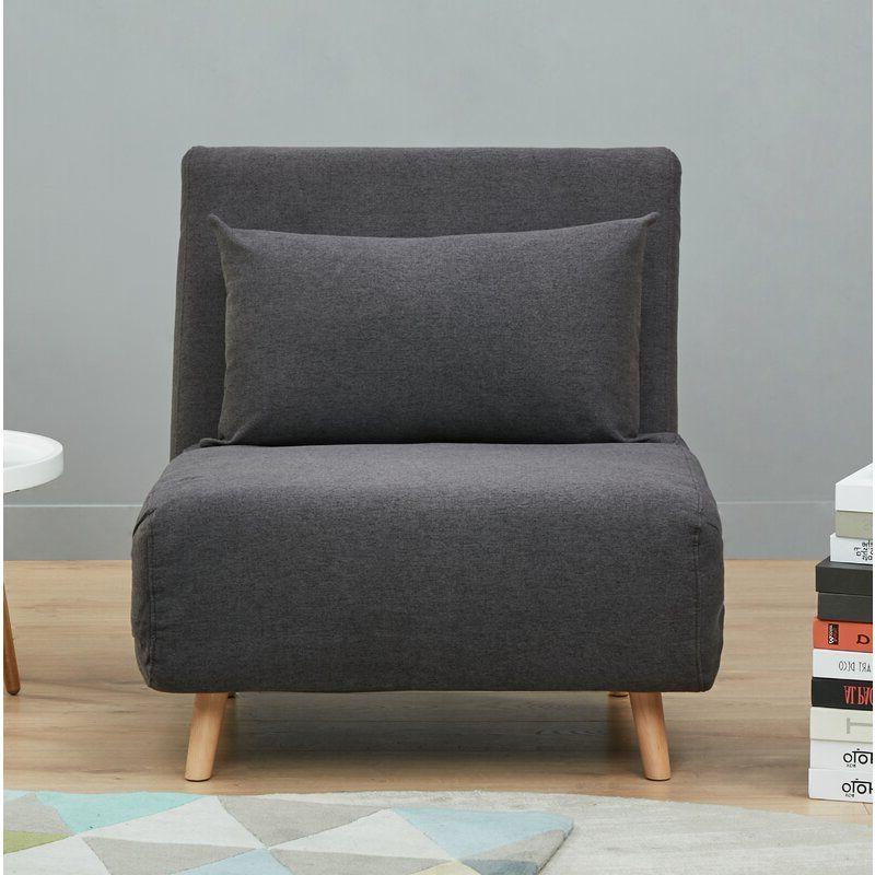 Bolen Convertible Chair | Furniture, Chair Upholstery, Chair Inside Bolen Convertible Chairs (View 5 of 20)