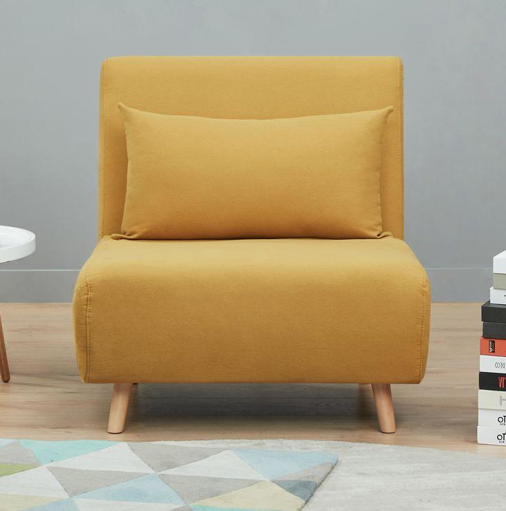 Bolen Convertible Chair | Sleeper Chair, Chair, Furniture With Regard To Bolen Convertible Chairs (View 17 of 20)