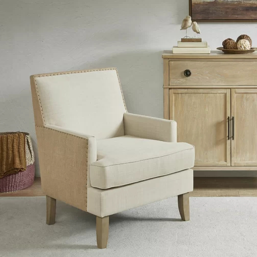 """Borst 29"""" Armchair 
