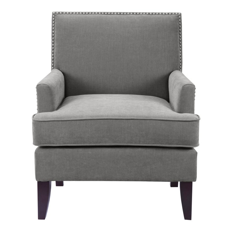 """Borst 29"""" Armchair With Borst Armchairs (View 11 of 20)"""