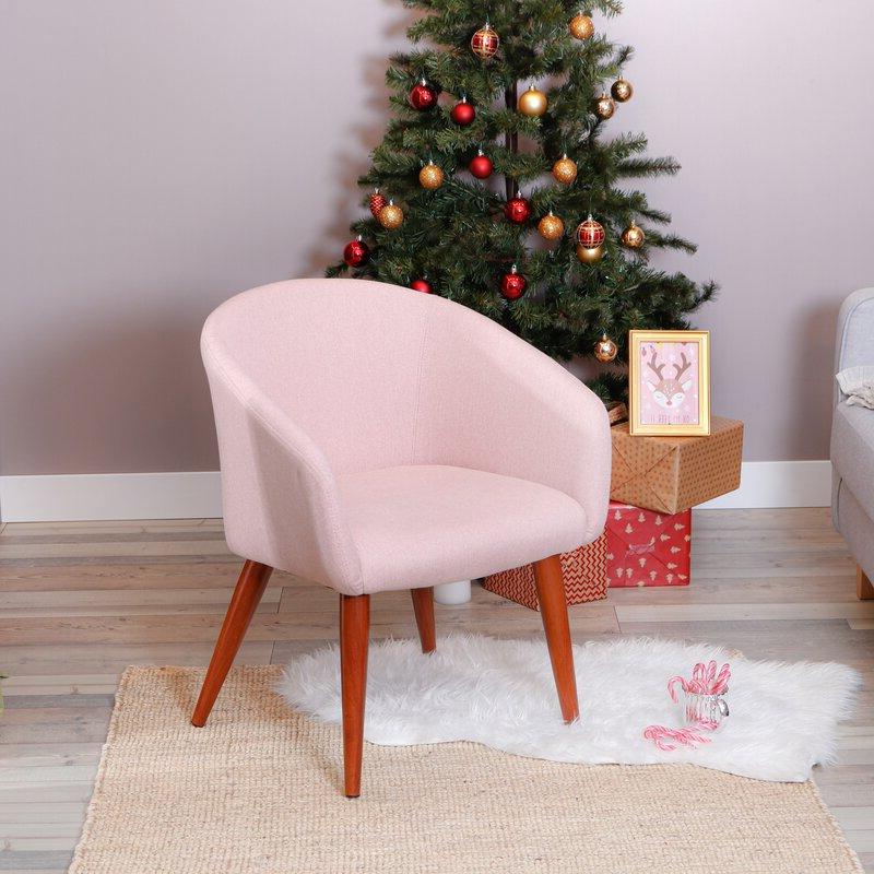 Boyden Armchair In Boyden Armchairs (View 9 of 20)
