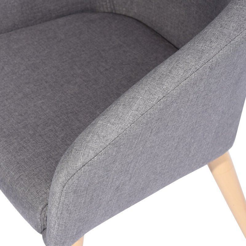 Boyden Armchair Regarding Boyden Armchairs (View 10 of 20)