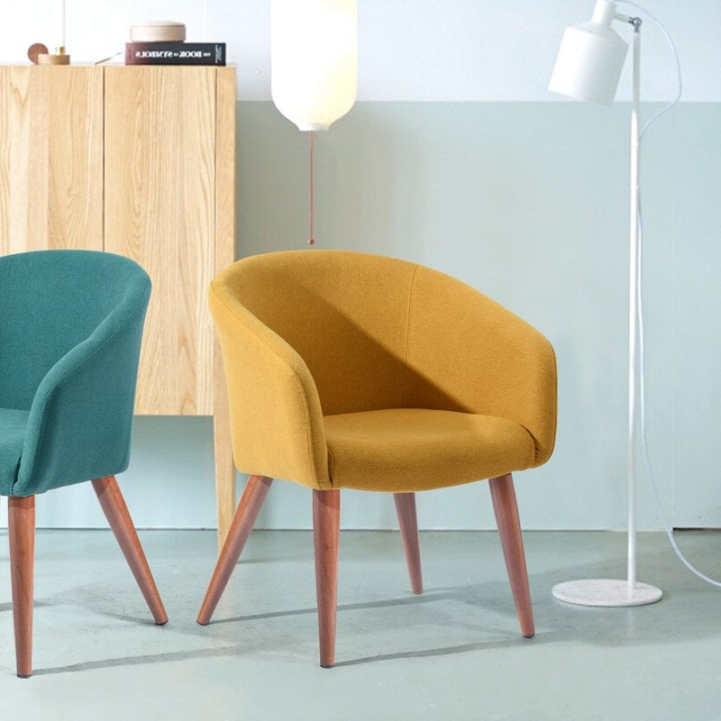 Boyden Armchair   Wayfair's Having An Up To 80% Off Sale Throughout Boyden Armchairs (View 2 of 20)