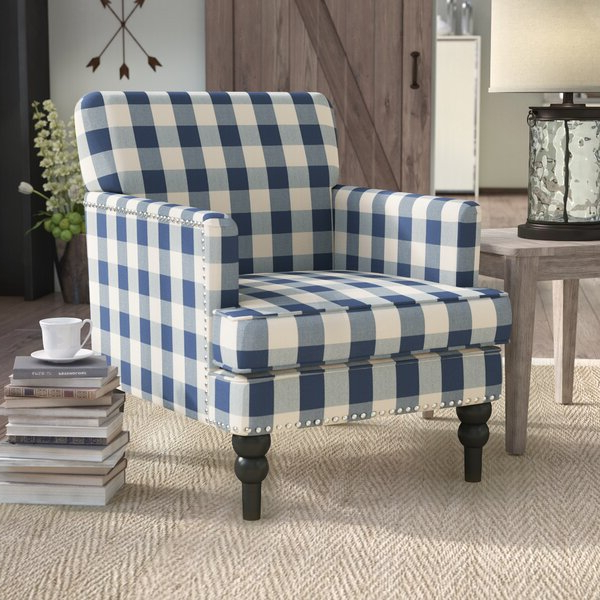 Bright Chair With Bethine Polyester Armchairs (set Of 2) (View 10 of 20)