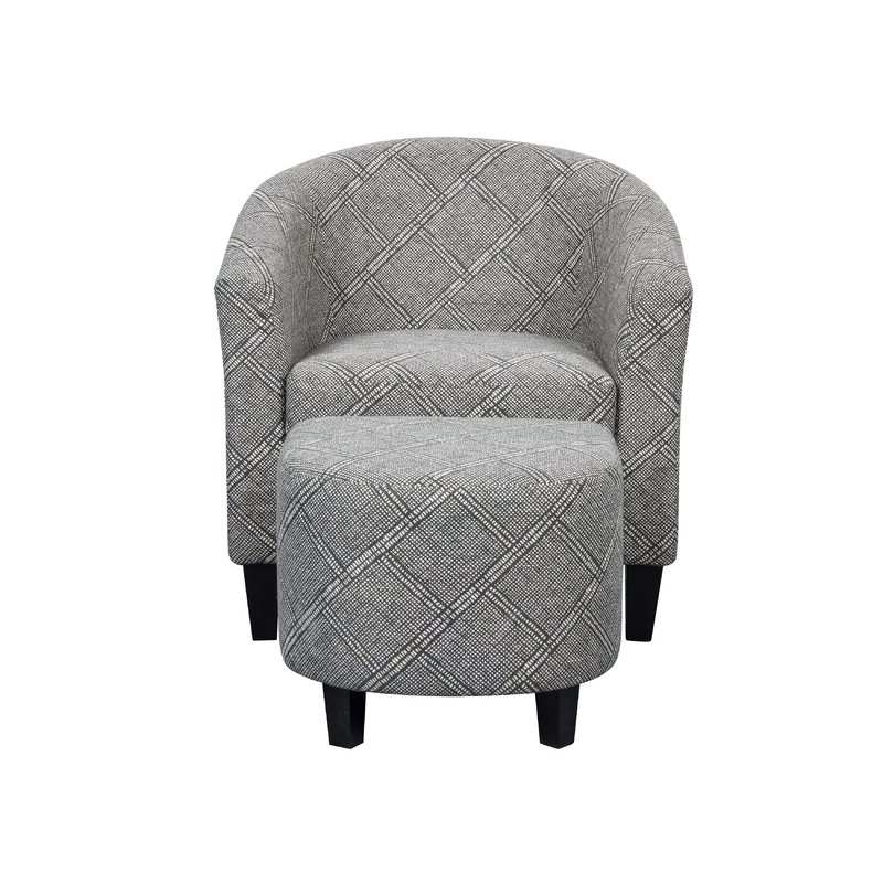 Featured Photo of Briseno Barrel Chairs