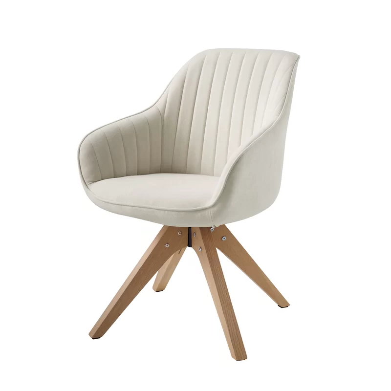 Brister Swivel Side Chair | Furniture, Comfortable Accent With Brister Swivel Side Chairs (View 2 of 20)