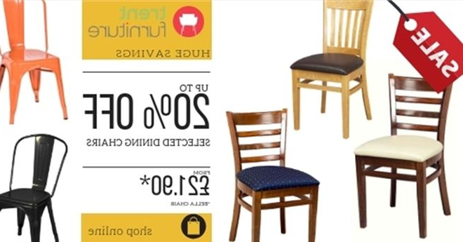 Buy Restaurant Furniture Tables & Chairs – Trent Furniture For Trent Side Chairs (View 13 of 20)