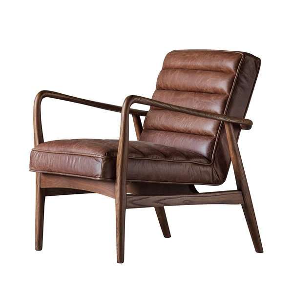 Caldwell Armchair With Regard To Caldwell Armchairs (View 2 of 20)