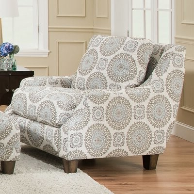 Cappiello Armchair Within Autenberg Armchairs (View 12 of 20)