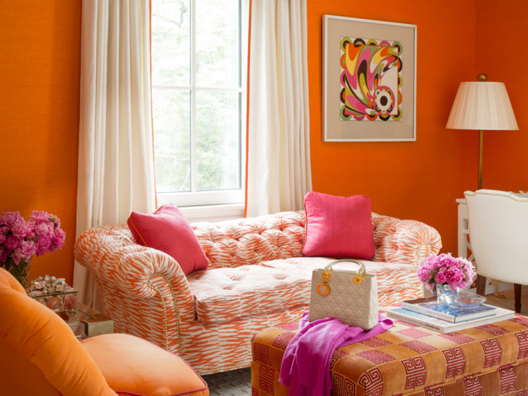 Chesterfield Sofa Guide: From Funky To Sophisticated In Starks Tufted Fabric Chesterfield Chair And Ottoman Sets (View 5 of 20)
