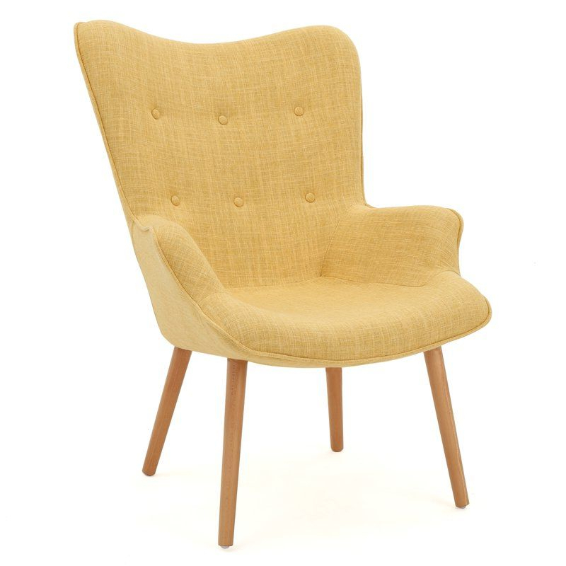 Columbus Armchair | Yellow Accent Chairs, Armchair, Chair With Columbus Armchairs (View 14 of 20)