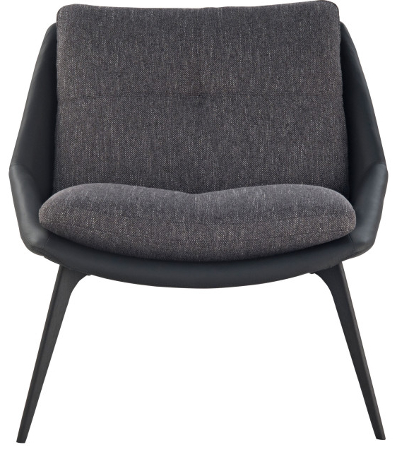 Columbus Lounge Chair, Dark Shadow Fabric With Regard To Columbus Armchairs (View 16 of 20)