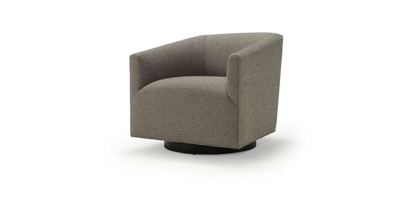 Cooper Swivel Chair [available Online And In Stores Regarding Navin Barrel Chairs (View 13 of 20)