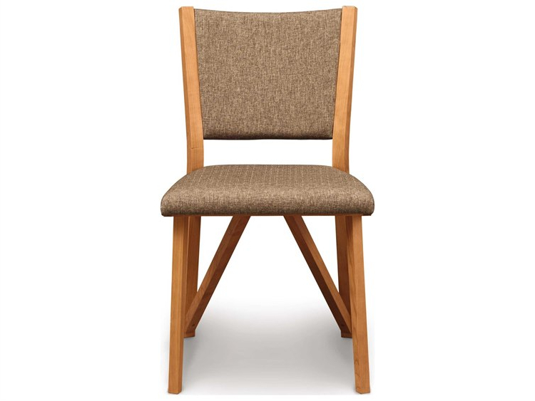 Copeland Furniture Exeter Dining Side Chair Inside Exeter Side Chairs (View 3 of 20)