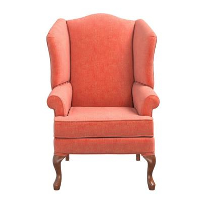 Coral – Accent Chairs – Chairs – The Home Depot With Dallin Arm Chairs (View 13 of 20)