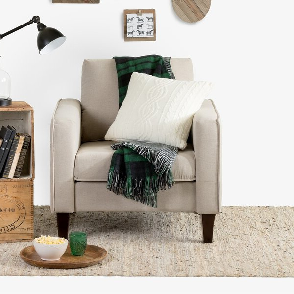 Cozy Armchair For Live It Cozy Armchairs (View 2 of 20)