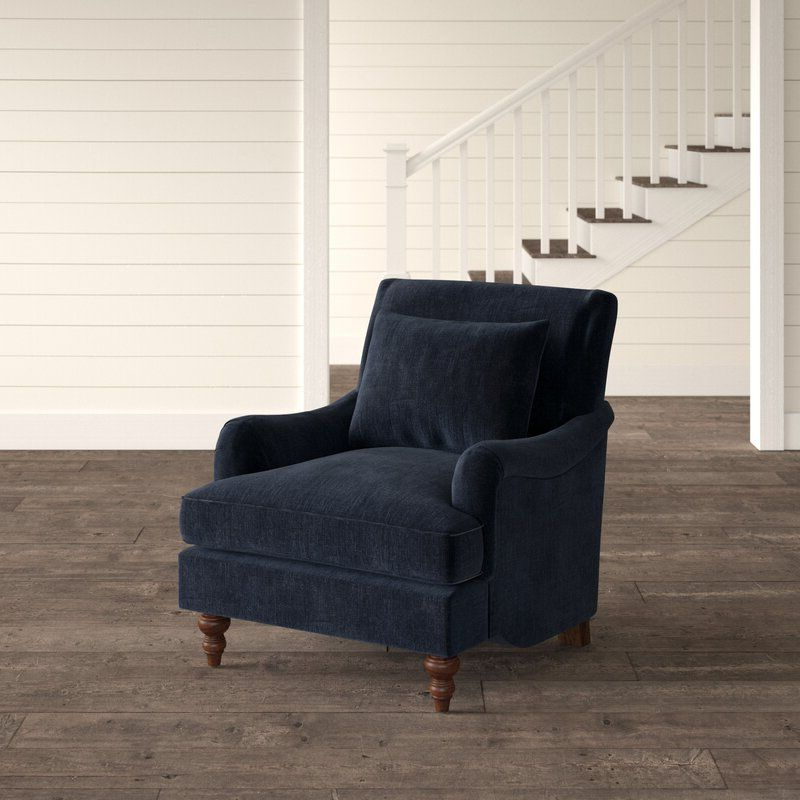 Cyrus Armchair   Armchair, Furniture, Armchairs For Sale Intended For Young Armchairs By Birch Lane (View 4 of 20)