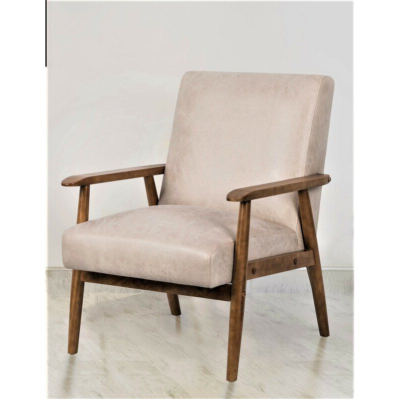 """Dalessandro 21"""" Armchair 