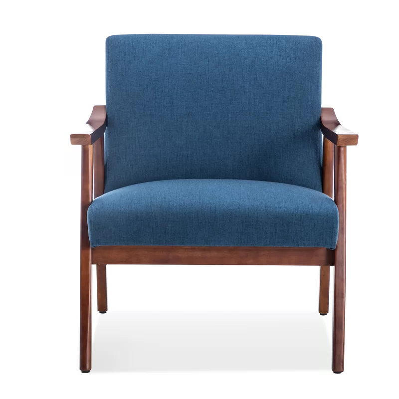 Dallin Arm Chair | Armchair, Accent Chairs For Living Room Throughout Dallin Arm Chairs (View 2 of 20)