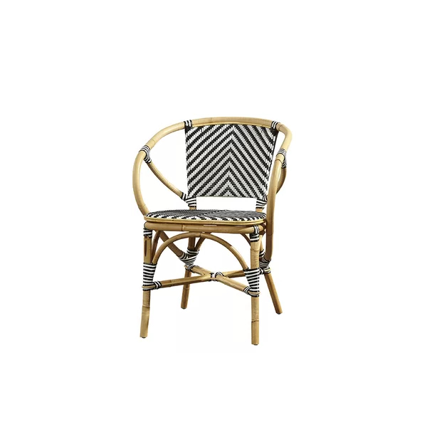 Dallin Barrel Chair | Dining Arm Chair, Paris Bistro Chairs Regarding Dallin Arm Chairs (View 8 of 20)