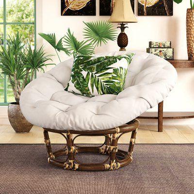 Decker Papasan Chair | Papasan Chair Living Room, Papasan With Regard To Decker Papasan Chairs (View 17 of 20)