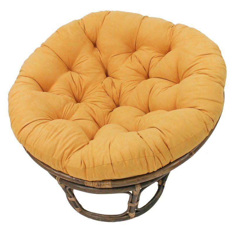 Decker Papasan Chair | Papasan Chair, Papasan Chair Cushion With Decker Papasan Chairs (View 8 of 20)